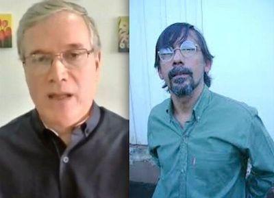 Gobierno de Brasil se apresta a cesar refugio de Martí y Arrom
