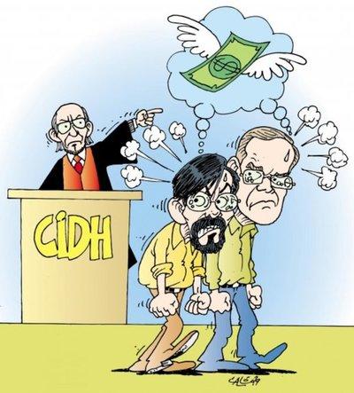 Cinco lecciones que deja la sentencia de la CIDH