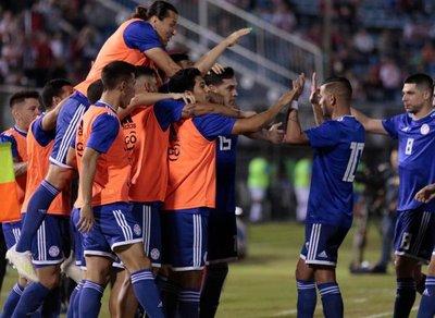 Paraguay corta su mala racha con la victoria ante Guatemala
