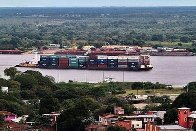 PARAGUAY Y BOLIVIA APUNTAN A UN MÁXIMO APROVECHAMIENTO DE LA HIDROVÍA PARAGUAY-PARANÁ