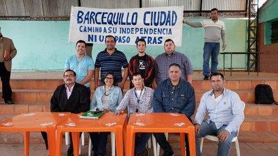 """Desconocen el proyecto de """"independencia"""" de Barcequillo, asegura concejal"""