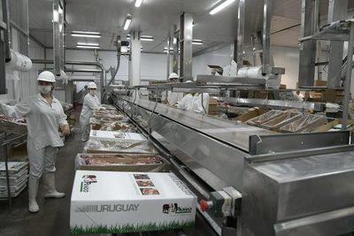 Paraguay analiza crear un Instituto de la Carne similar al INAC de Uruguay
