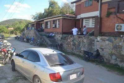 Pobladores de Fuerte Olimpo sufren ante falta de aparato hematólogico en hospital