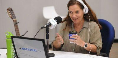 Sandra Mihanovich será comentarista en radio del Mundial de Fútbol Femenino