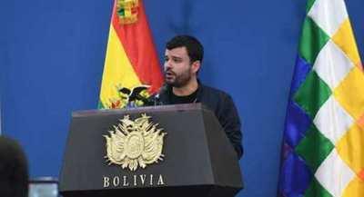 El Gobierno boliviano denuncia un intento de «boicot» opositor a las elecciones generales