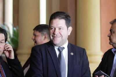 Presidente del IPS se ratifica en que licitación no tuvo ninguna irregularidad