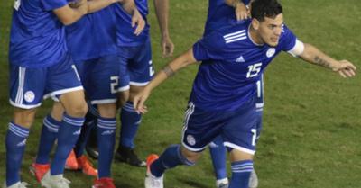 LA VIEJA CONFIABLE: MBARETEPE  ¡A lo Paraguay!