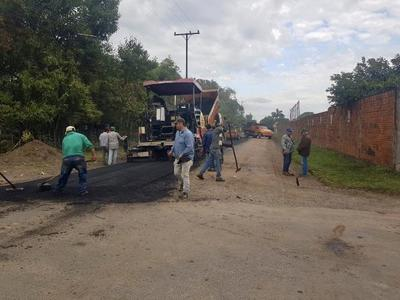 Gobierno priorizará obras viales en zonas afectadas por inundaciones