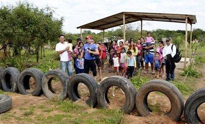 """Ypané: invasores están """"en pie de guerra"""""""