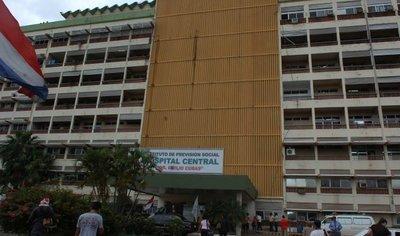 IPS pone marcha el plan de contingencia de seguridad