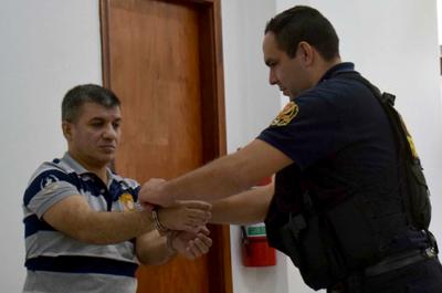Condenan a 10 años de prisión a un asaltante