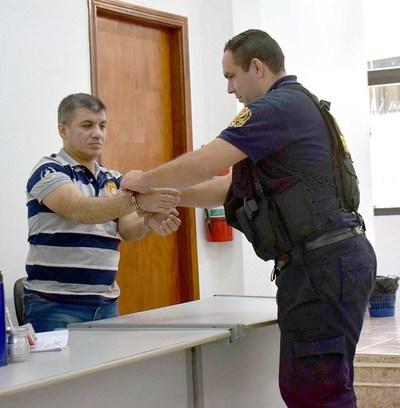 Condenan a 10 años de cárcel a un asaltante