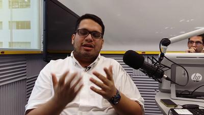 """ABC color no pide disculpas y encubre a """"Juanki"""" Lezcano"""