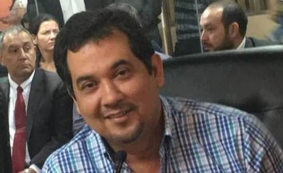 HOY / Añetete apuesta por Arévalo para la Intendencia de Asunción