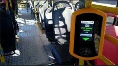 Durante un año los pasajeros podrán pagar en efectivo y boletos electrónicos su traslado en Asunción