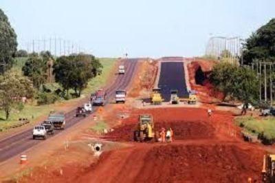 Presidente del Banco Central asegura que con inversión en obras públicas la recuperación económica será inmediata