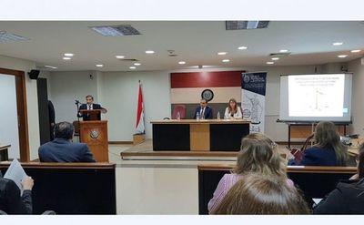 Presentaron Protocolo de Justicia Intercultural