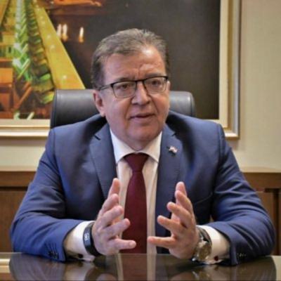 Un gobierno es demagógico y populista cuando se adueña del tiempo de los que vendrán después, sostiene Nicanor Duarte Frutos