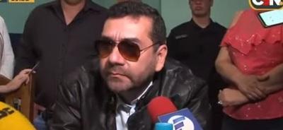 Fiscalía pide 40 años de prisión para líder del EPP