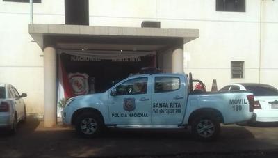 Niña de un año muere electrocutada en Santa Rita