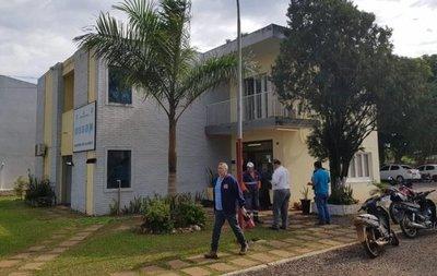 Asaltaron a funcionarios de la Essap en Villarrica