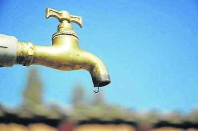 DIGESA verifica calidad del agua en el Chaco por aumento de casos de diarrea