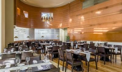 Hotel propone celebrar el Día del Padre en restaurante