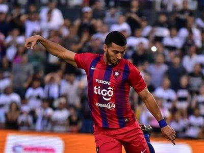 Cerro despide a Juan Escobar y le desea éxitos en el Cruz Azul