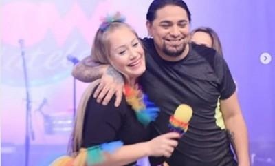 El Homenaje Que Recibió Victor Gavilán En El Día De Su Cumpleaños
