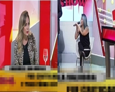 Dahiana Bresanovich criticó vestimenta de Andrea Valobra