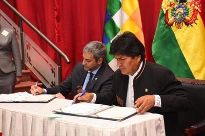 Jefe de Estado participará de la primera reunión del Gabinete Binacional con Bolivia