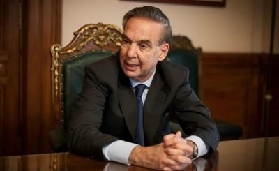 Argentina: Mauricio Macri designó a Pichetto ser el candidato a vicepresidente