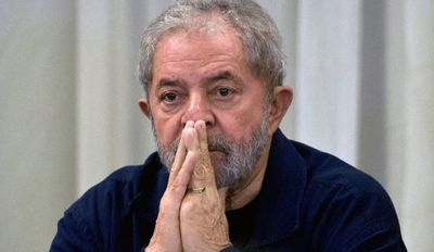 Máximo tribunal de Brasil retomará debate sobre pedido de libertad de Lula
