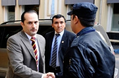 Corte deja fuera del Ministerio Público  Jalil Rachid