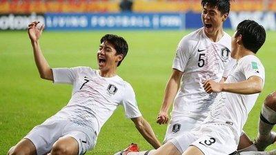 Corea del Sur supera a Ecuador y enfrentará a Ucrania en la final