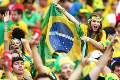 Las sedes y horarios de la Copa América de Brasil 2019