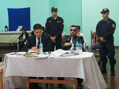 Piden 40 años de cárcel para Oviedo