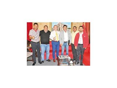 Presidentes de seccionales dan apoyo al ministro Durand