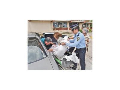 Plan controversial: Más policías en IPS, menos custodios en las calles