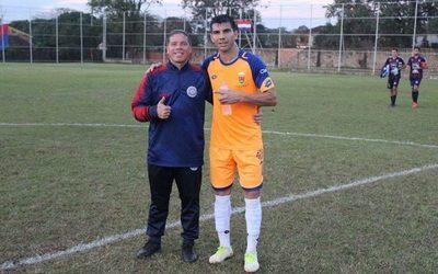 Juan Cardozo se hace cargo de Cerro de Franco