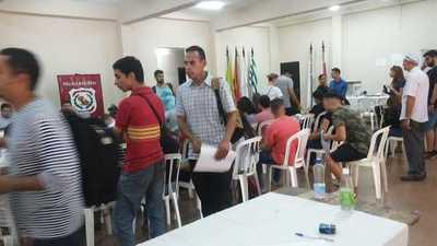 Preparan jornada de regularización migratoria para extranjeros radicados en Ciudad del Este