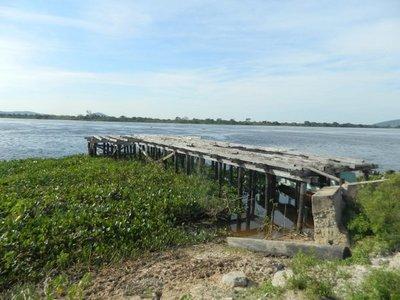En Puerto Casado, los vestigios aún guardan memoria de la Guerra del Chaco
