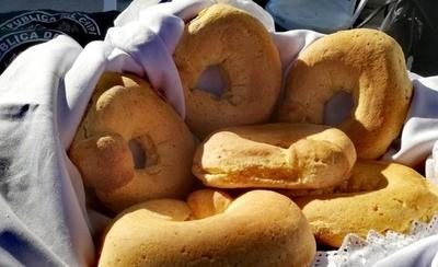 """HOY / Senatur a la Unesco: """"El chipá es un ícono de la gastronomía paraguaya"""""""