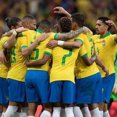 Copa América-2019: Otro gran evento, con otro Brasil