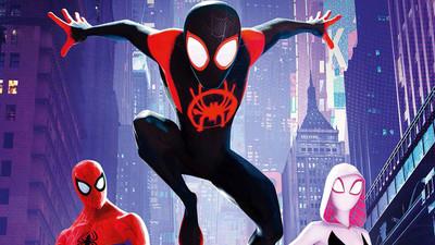 """Animador de """"Spider-Man: Un nuevo universo"""", ganador del Oscar llega a Asunción"""