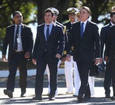 Ministerio Público investigará mensajes entre Moro y los fiscales del Lava Jato