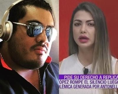 """Lili sobre novio boliviano: """"No está dotado de belleza pero jamás me importó eso"""""""