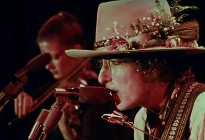 "Scorsese rejuvenece 40 años a Bob Dylan en ""Rolling Thunder Revue"""