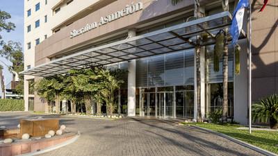 Día del Padre en el Sheraton Asunción Hotel