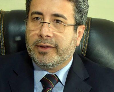 Juez reitera prohibición de manifestaciones en municipalidad de CDE